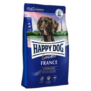 France 20/10 (Утка) - Беззерновой (с легкоусваяемым картофелем) корм с одним источником белка животного происхождения