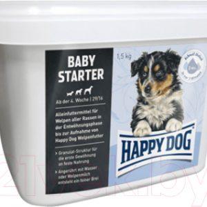 Baby Starter 29/16 (домашняя птица и лосось) - прикорм для щенков от 4 до 6 недель. Мясо новозеландского моллюска