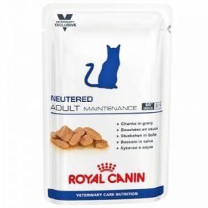 Royal Canin ADULT MAINTANCE FELINE 100г