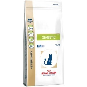 Royal Canin Diabetic Feline 0