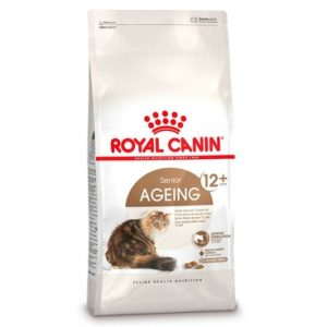 Royal Canin Ageing+12 0
