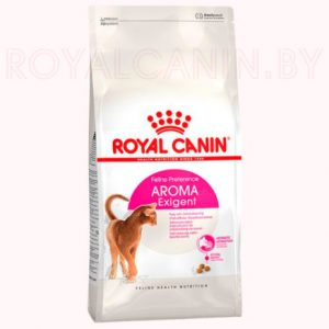 Royal Canin Exigent Aromatic Attraction 0