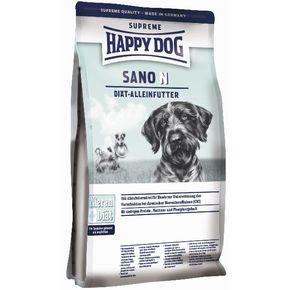 Happy Dog Sano N 12/14 - диетическое питание для собак с почечной недостаточностью