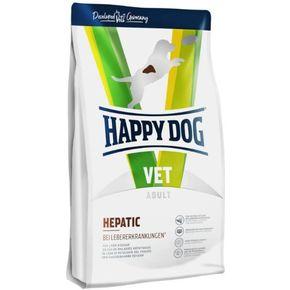 Happy Dog VET Diet Hepatic 16/16 для собак при заболеваниях печени
